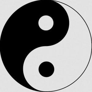 Tao Yin e Yang