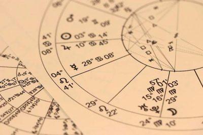 Astrologia carte natali