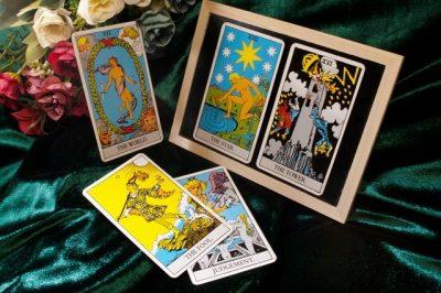 Carte tarocchi